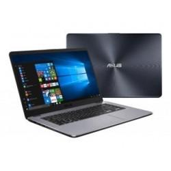 """Notebook Asus R504ZA-BQ064T 15,6""""FHD/5 2500U/4GB/1TB/Vega8/W10 Black-Silver"""