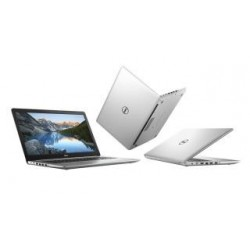 """Notebook Dell Inspiron 557015,6""""FHD/i5-8250U/8GB/SSD256GB/R530-4GB/W10 Silver"""