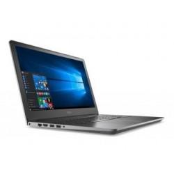 """Notebook Dell Vostro 556815,6""""FHD/i5-7200U/8GB/SSD256GB/iHD620/10PR Grey"""