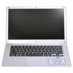 "Manta Lite Book MLA141S 14,1""FHD/x5-Z8350/2GB/SSD32GB/iHD400/W10/SREBRNY"