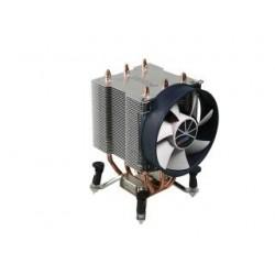 Wentylator TITAN Intel/AMD Headpipe PWM