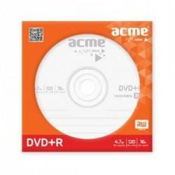 DVD+R Acme 4,7 GB 16X koperta