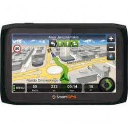 Nawigacja samochodowa SmartGPS SG720 POLSKA