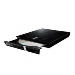 Nagrywarka DVD-RW Asus SDRW-08D2S-U LITE Black Box slim zewn. USB