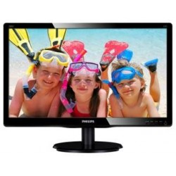"Monitor Philips 19,5"" MVA 200V4QSBR/00 DVI"