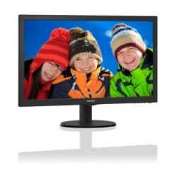 "Monitor Philips 21,5"" 223V5LHSB/00 HDMI"