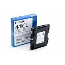 Ricoh Print Cartridge GC 41CL