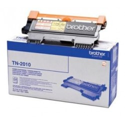 Toner Brother TN-2010 Black, 1000 str.