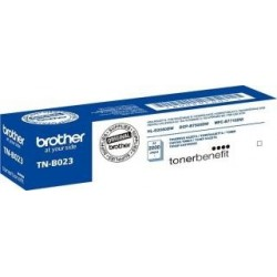 Toner Brother TN-B023 black