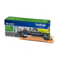 Toner Brother TN-243Y Yellow