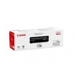 Toner Canon CRG-728 Black