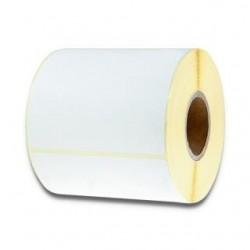 Etykiety termiczne Qoltec 100x150mm | 350szt