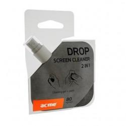 Zestaw do czyszczenia ekranów Acme DROP 2 in 1