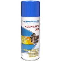Sprężone powietrze Esperanza ES103 400ml