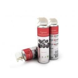 Sprężone powietrze Gembird Spray Duster 600ML