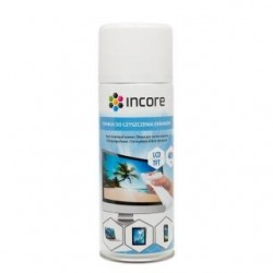 Pianka do ekranów INCORE 400 ml spray
