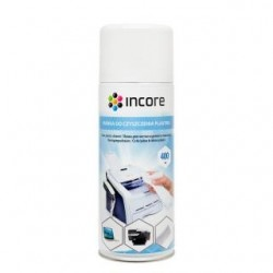 Pianka do plastiku INCORE 400 ml spray