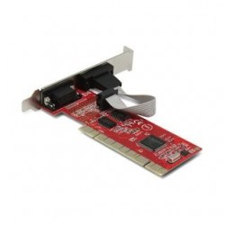 Kontroler COM Unitek Y-7503 PCI 2x RS-232/COM