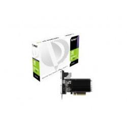 Karta VGA Palit GT710 2GB DDR3 64bit VGA+DVI+HDMI PCIe2.0 LP Silent