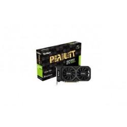 Karta VGA Palit GTX1050 Ti DUAL 4GB GDDR5 128bit DVI+HDMI+DP PCIe3.0