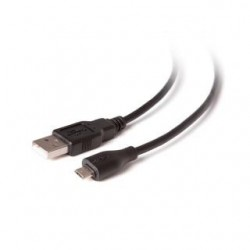 Kabel USB 2.0 AM-MicroB Digitalbox 1m BASIC.LNK