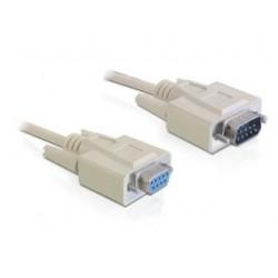 Kabel Delock transmisyjny szeregowy 9F/9M 1m