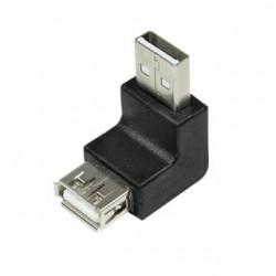 Adapter USB 2.0 LogiLink AU0025 USB (M) USB (F)