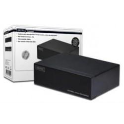 Splitter VGA Digitus 2-portowy, 350MHz 2048x1536p QXGA