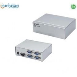 Rozdzielacz / Splitter Manhattan MSV-104-01 VGA 4/1 150MHz IDATA