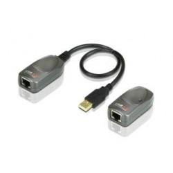 Extender USB 2.0 ATEN UCE260 (UCE260-A7-G) cat.5 60m