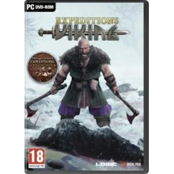 Expeditions Viking (PC)