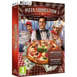 Pizza Connection 3 Day One Edition (PC)