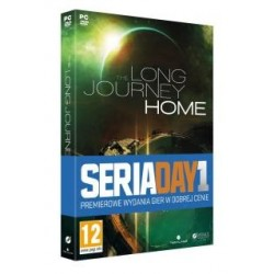 Seria Day1: The Long Journey Home (PC)
