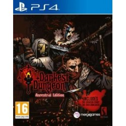 Darkest Dungeon Ancestral Edition (PS4)