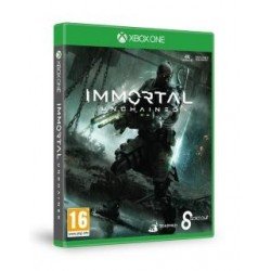 Immortal Unchained (XBOX One)