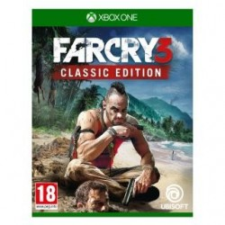 Far Cry 3 HD (XBOX ONE)