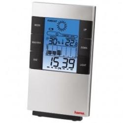 Stacja pogody Hama LCD Thermo-/Hygrom.TH-200