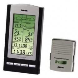Stacja pogody Hama EWS 800