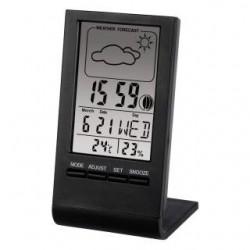 Termometr/higrometr Hama LCD TH100