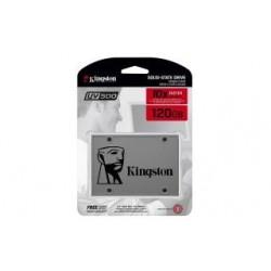 """Dysk SSD Kingston UV500 120GB SATA3 2,5"""" (520/320 MB/s) TLC, 3D NAND, 7mm"""