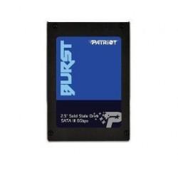"""Dysk SSD Patriot Burst 120GB SATA3 2,5"""" (560/540 MB/s) 7mm, TLC"""