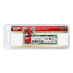 Dysk SSD Silicon Power A55 128GB M.2 2280 SATA3 (560/530 MB/s)