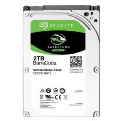 """Dysk SEAGATE ST2000LM015 BarraCuda® 2.5"""" 2TB 5400 128MB SATA 6Gb/s"""