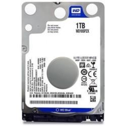 """Dysk WD WD10SPZX 1TB WD Blue 128MB SATA III 2,5"""" 6GB/s Slim 7mm"""
