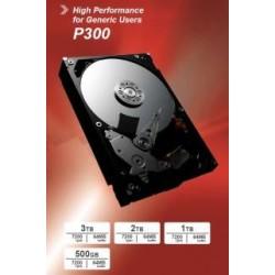 "Dysk Toshiba P300 HDWD105EZSTA 3,5"" 500GB SATA-III 7200 64MB"