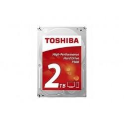 "Dysk Toshiba P300 HDWD120UZSVA 3,5"" 2TB SATA-III 7200 64MB BULK"