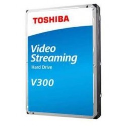 Dysk Toshiba V300 HDWU120UZSVA 2TB SATA Video Streaming BULK