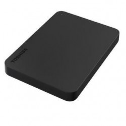 """Dysk zewnętrzny Toshiba CANVIO BASICS NEW 1TB USB3.0 2,5"""" black"""