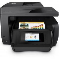 Urządzenie wielofunkcyjne HP OfficeJet Pro 8725 4w1