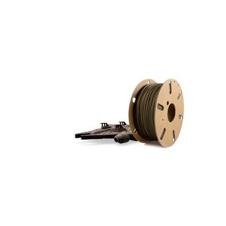 Filament do drukarek 3D Skriware PLA chocolate brown